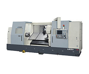 Okuma Turning Center